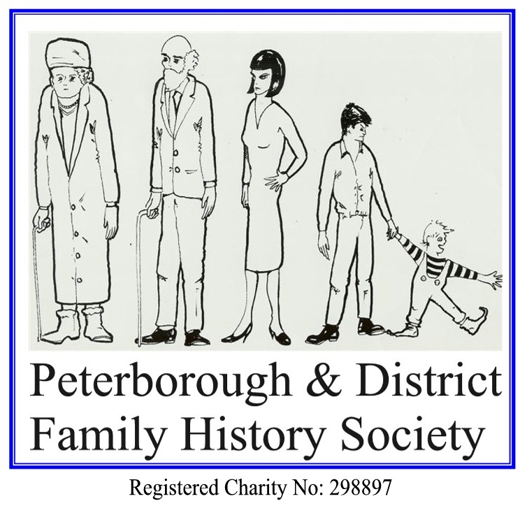 Peterborough & District Family History Society